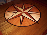 custom boat and yacht tables cherry birch custom nautical
